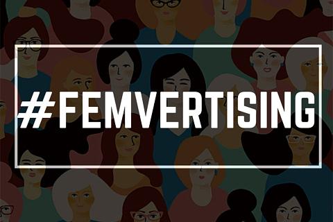 Femvertising: Women in advertising