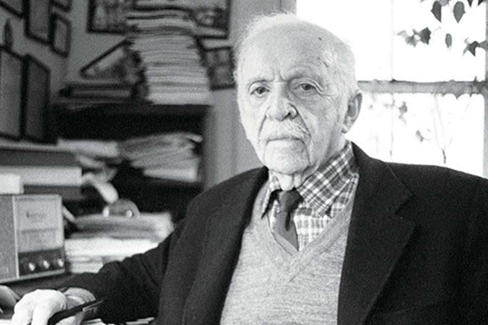 Edward Bernays: el padre de la propaganda