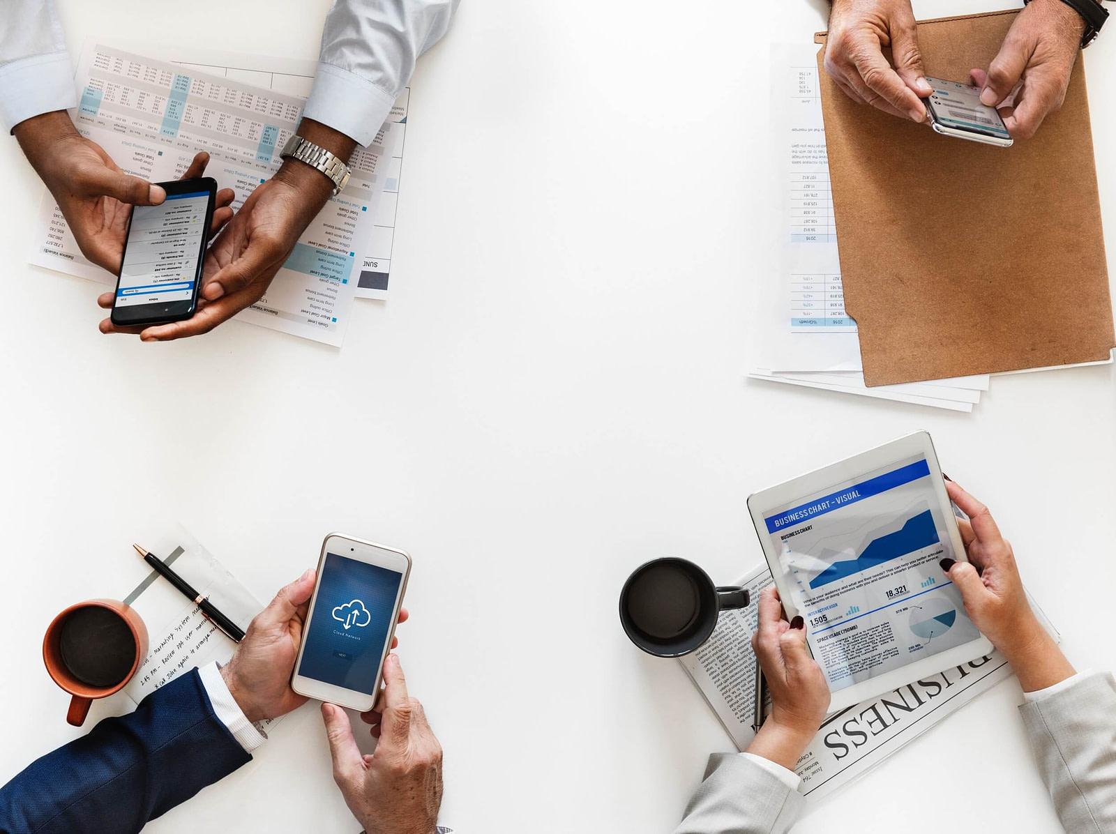 Marketing Móvil: ¿Qué es y cómo aplicarlo?